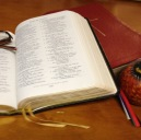 Robyn's Sermons