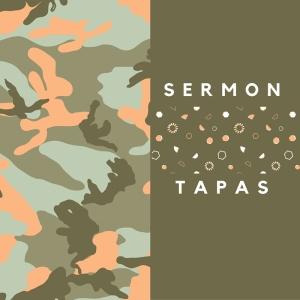 sermon tapas