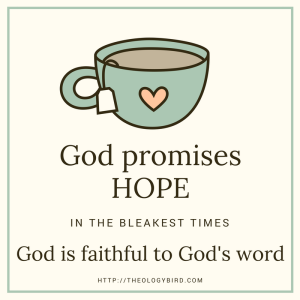 god-promiseshope