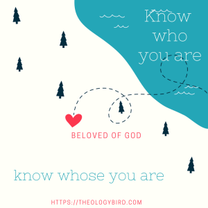 know-who-you-are